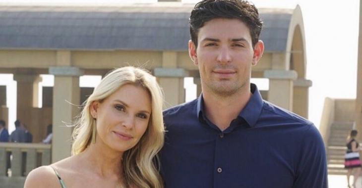 Séparation difficile pour Carey Price et sa femme...