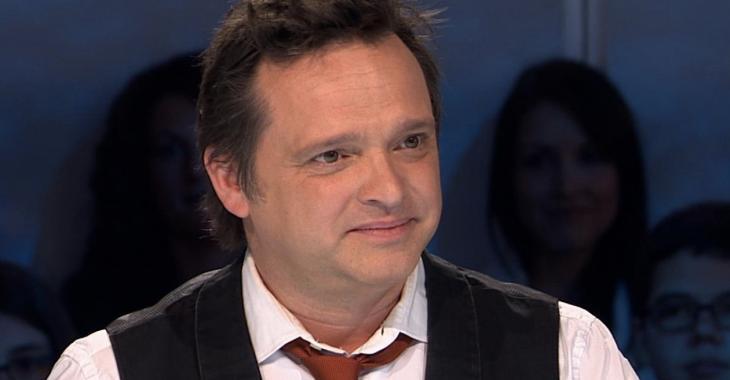 Serge Postigo raconte le décès de sa fille
