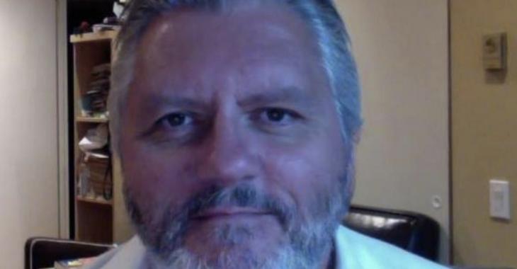 Richard Martineau appelle un pédophile... Et le ramasse EN ONDES!