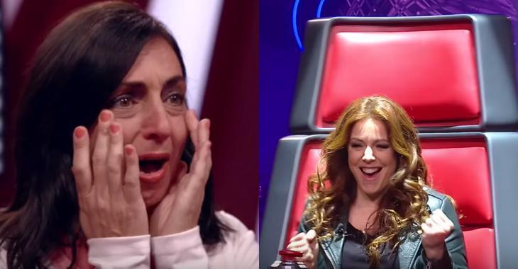 Les meilleures performances de La Voix 2017: 5e position