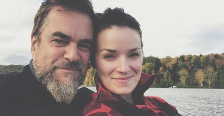 La raison derrière la séparation de Sylvain Cossette et Andrée Waters dévoilée