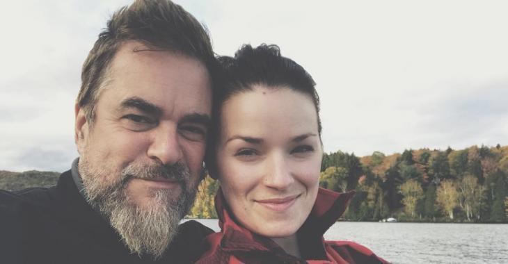 Grand changement dans la vie de couple de Sylvain Cossette et Andrée Watters!