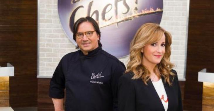 Grande nouvelle pour le retour de l'émission Les Chefs