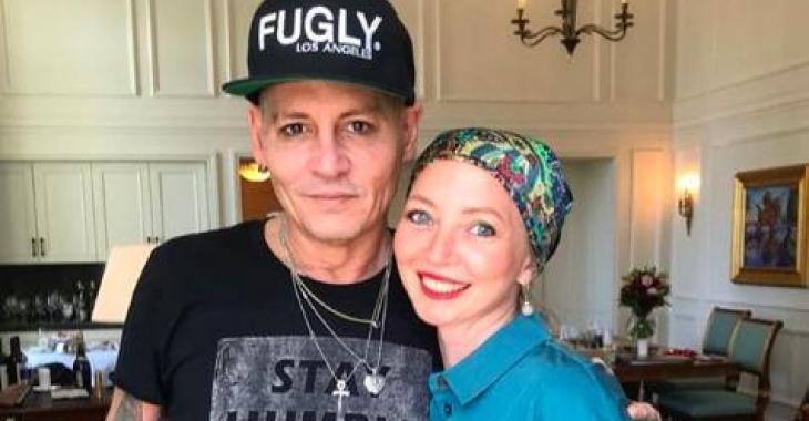 Johnny Depp apparait très amaigri sur des nouvelles photos et ses fans sont inquiets