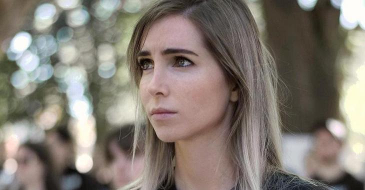 Jessie Nadeau d'OD brise le silence sur son agression sexuelle