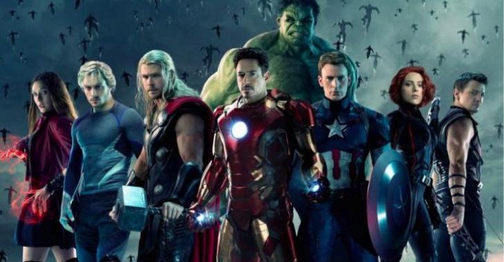 La grande famille Marvel est en deuil