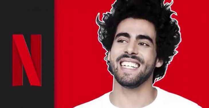 Netflix produira une série mettant en vedette 4 humoristes québécois