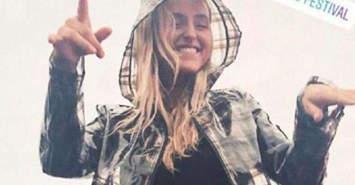 Alicia Moffet partage de nouvelles images avec son nouveau chum!