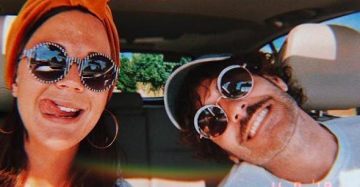 Vanessa Pilon et Alex Nevsky en deuil, à quelques jours de l'accouchement