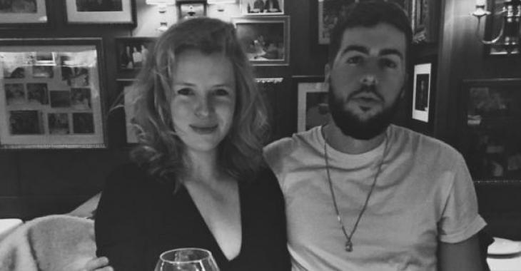 Rupture pour Yes Mccan et Charlotte Aubin
