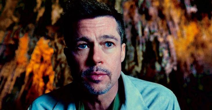 Brad Pitt se confie sur son divorce et apparaît dans des photos époustouflantes pour GQ