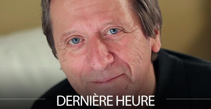 DERNIÈRE HEURE: Le comédien Albert Millaire est décédé