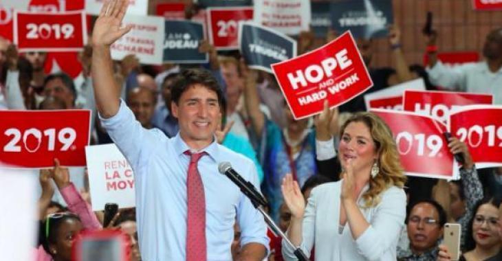 Justin Trudeau perd patience contre une dame âgée qui le questionne sur les immigrants illégaux