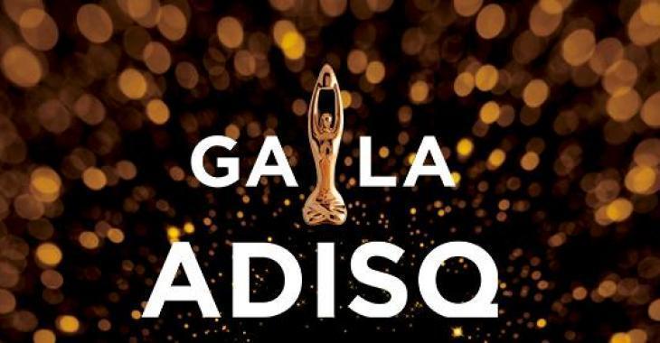 Plusieurs surprises parmi les nominations de l'ADISQ