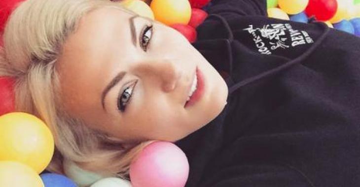 Isabelle Desjardins pète une solide coche sur Instagram
