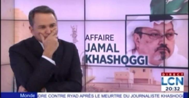Pierre Jobin de TVA oublie complètement qu'il est en direct et offre le moment le plus drôle de la journée