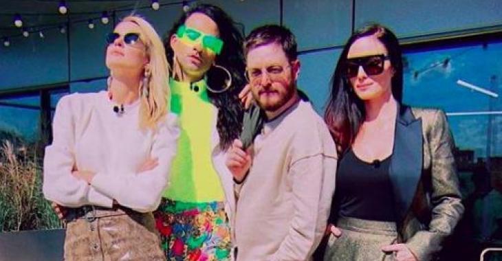 Une nouvelle sévère claque au visage pour l'émission XOXO de TVA