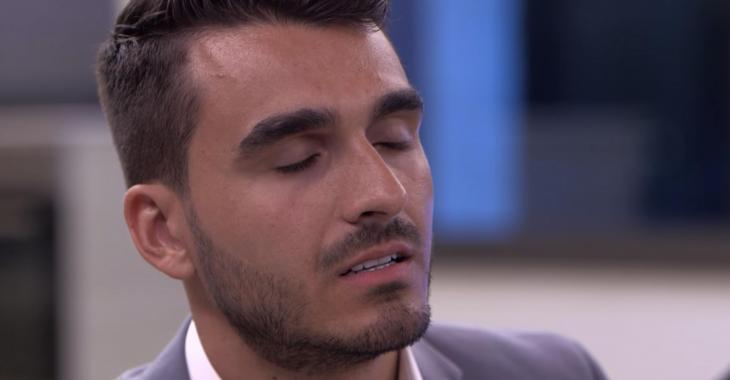 Bombe à OD : Un coeur se brise devant les caméras dans un moment humiliant pour Olivier