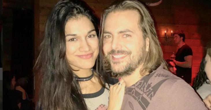 On connait maintenant les raisons de la séparation de Crystal Miller et Philippe Berghella