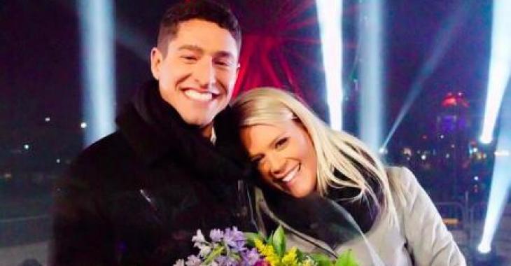 Une grosse rumeur court au sujet de Catherine et Andrew, le couple gagnant d'OD