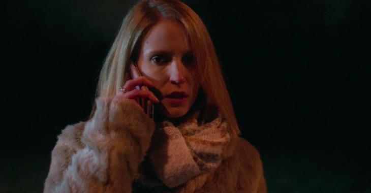 Charlotte Legault brise finalement le silence concernant son personnage de Miss BBQ dans District 31