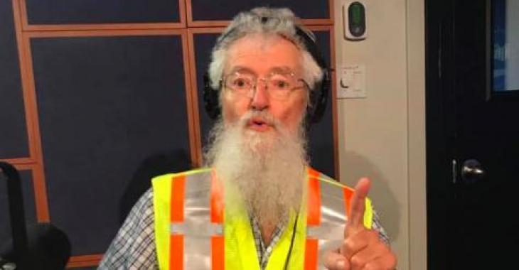 Le Doc Mailloux est la 1re personnalité publique au Québec à porter le gilet jaune et il veut lancer un mouvement