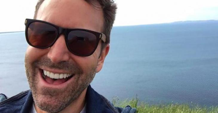 Éric Salvail fait face à de nouvelles critiques très sévères au sein de la communauté homosexuelle