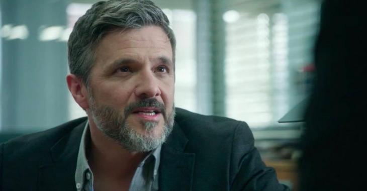 Marc Fournier fait d'étonnantes révélations sur son personnage d'Yves Jacob dans District 31