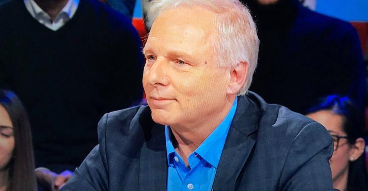 Dany Turcotte crée le plus grand malaise de la saison de TLMEP avec sa carte à Jean-François Lisée