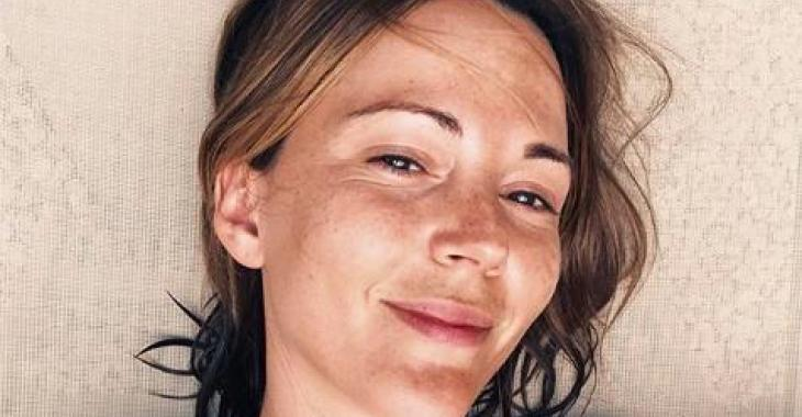 Vanessa Pilon publie une photo sans soutien-gorge et elle est plus libre et assumée que jamais
