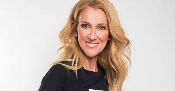 Céline Dion fait une annonce importante et encore une fois c'est sa robe qui vole la vedette
