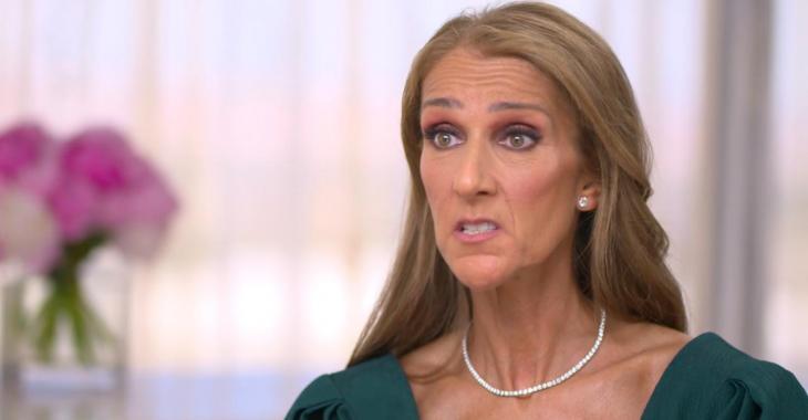 Céline Dion fait finalement le point sur son impressionnante perte de poids
