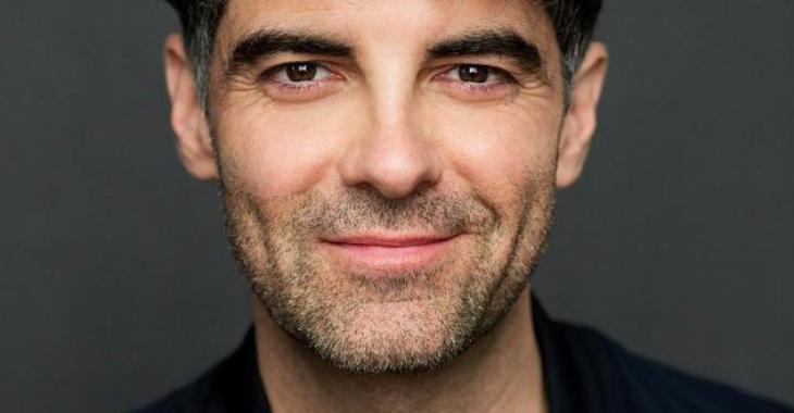 Séparation amoureuse pour le comédien David Savard