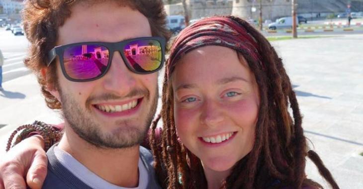 ALERTE: La Québécoise Édith Blais est toujours en vie