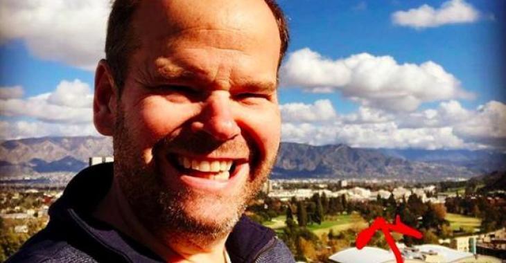 Michel Charette a encore perdu du poids! Il publie une nouvelle photo où il est resplendissant.