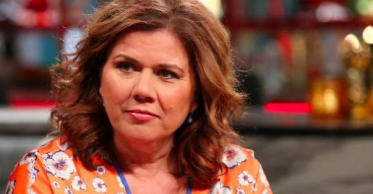 Marina Orsini est en deuil
