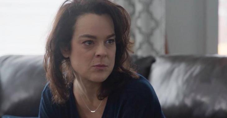 Surprise, on reverra finalement peut-être Hélène Bourgeois-Leclerc dans District 31
