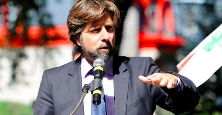 DERNIÈRE HEURE: Luc Ferrandez démissionne!