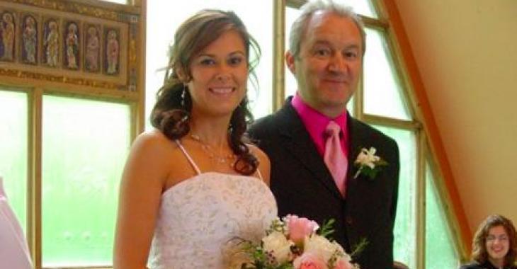 La femme de Michel Barrette lui réserve la plus belle des surprises pour leurs 13 ans de mariage