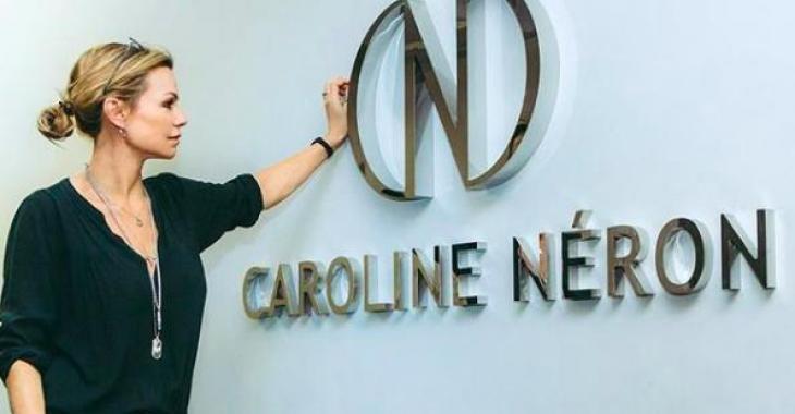 DERNIÈRE HEURE: C'est officiellement terminé pour Caroline Néron