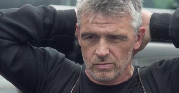 L'auteur Luc Dionne donne un scoop sur ce qui attend Yanick Dubeau, dans District 31