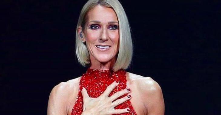 La coupe de cheveux et le poids de Céline Dion volent la vedette lors de la 1re de sa tournée Courage