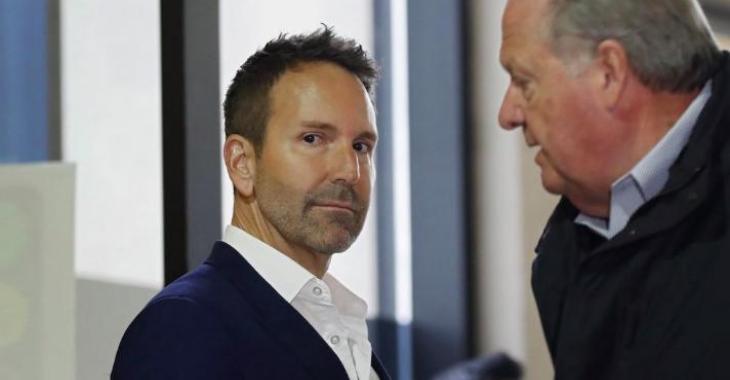 DERNIÈRE HEURE: Éric Salvail change d'idée et opte pour un procès devant juge seul