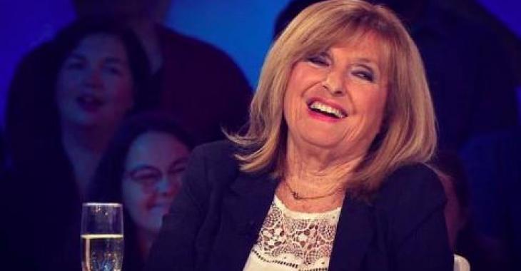 DERNIÈRE HEURE: C'est officiellement terminé pour Dominique Michel, elle ne fera plus de télévision