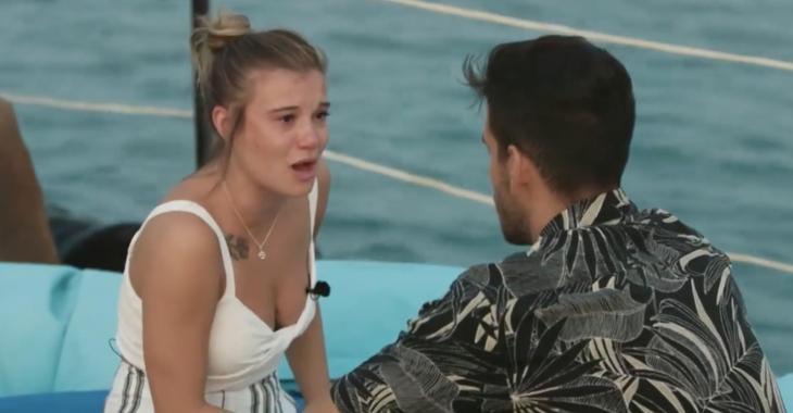 Finale d'OD: une dernière twist qui risque de faire mal à Claudie et Mathieu