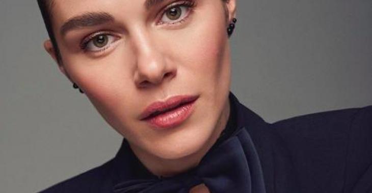Maripier Morin plus sexy que jamais dans une nouvelle série de photos magnifiques