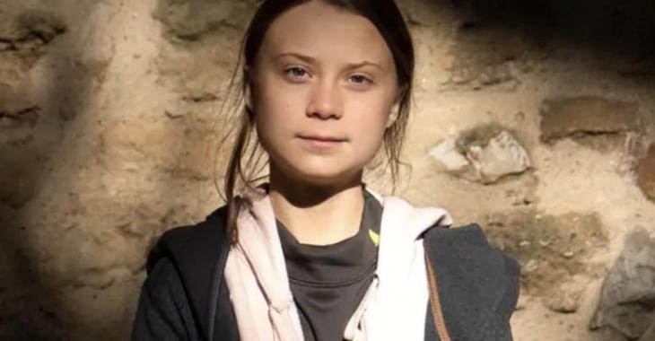Les internautes sont furieux après le choix de Greta Thunberg comme personnalité de l'année TIME