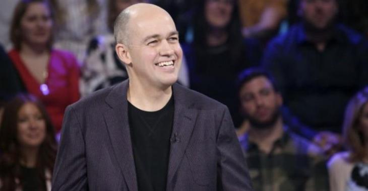 DERNIÈRE HEURE: C'est officiel, Guy Nantel se lance dans la course à la direction du Parti Québécois