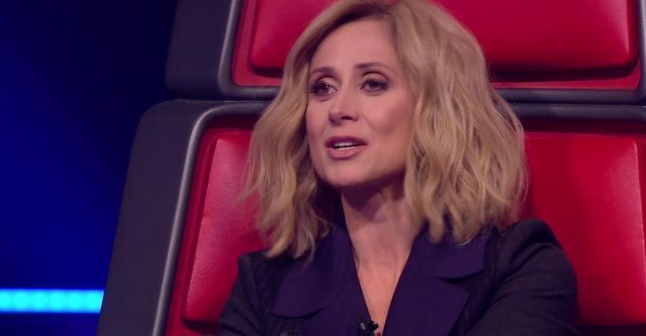 Lara Fabian se fait insulter méchamment en raison de son accent québécois à The Voice, en France