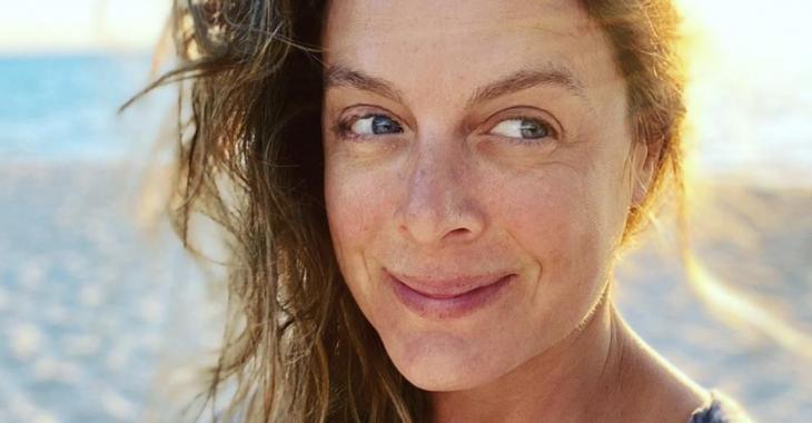 Julie Le Breton est en deuil, la comédienne vit des moments difficiles